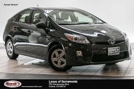 lexus hatchback autotrader 2011 toyota prius liftback 5d five i4 hybrid safety ratings 2011