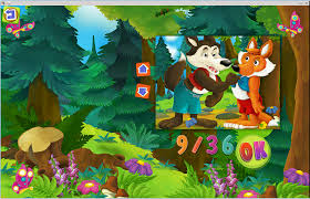 fox and wolf jigsaw puzzles android apps on google play