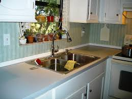 Painting Laminate Countertops Kitchen Best Painted Countertops Home Inspirations Design