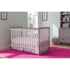 Delta Nursery Furniture Sets by Delta Children Urban Classic 3 In 1 Convertible Crib Choose Your