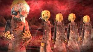 the four horsemen of the apocalypse on vimeo