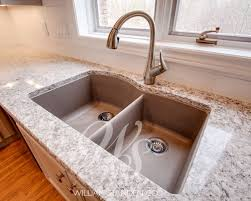 Blanco Silgranit Sink Houzz - Blanco silgranit kitchen sink