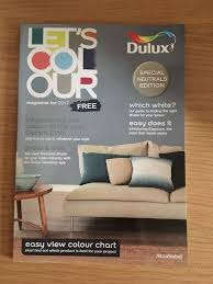 dulux let u0027s colour magazine 2017 paint colour guide 40 page