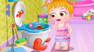 Baby Hazel Room Games - baby hazel bathroom hygirene baby hazel game movie gameplay