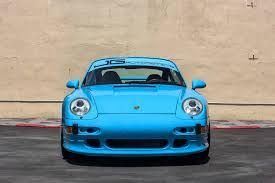 blue porsche autodip world jay u0027s garage porsche 993 in santorini blue
