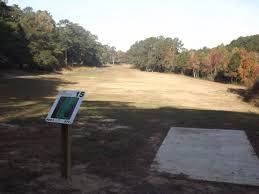 William Turnbull Hole 15 U2022 Daphne Central Park Disc Golf Course Daphne Al Disc
