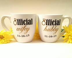 wedding gofts engagement mug engagement gift couples mugs wedding gift