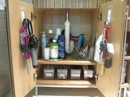 bathroom cabinet organization ideas organize bathroom sink cabinet sink cabinet organizer tags pull