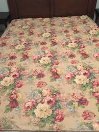 Tan Duvet Cover King Ralph Lauren Blue Label Surrey Garden Floral Tan Duvet Cover King