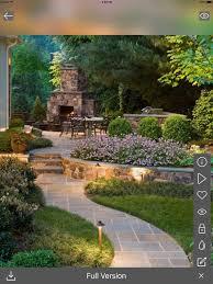 B B Landscaping by Landscaping Gardening Design Ideas Yard U0026 Garden On The App Store