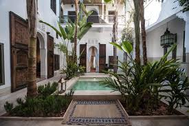 riad jaaneman marrakech morocco refined luxury accommodations