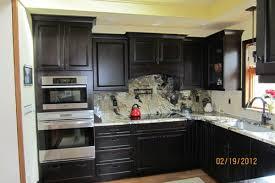 Oil Rubbed Bronze Kitchen Cabinet Pulls Oil Rubbed Bronze Hardware On Darker Cabinets