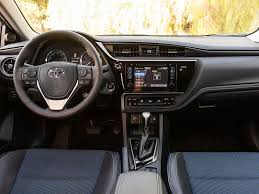 toyota se review 2017 toyota corolla road test and review autobytel com