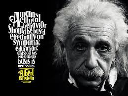 einstein quote love relativity 30 epic albert einstein quotes about life religion and technology