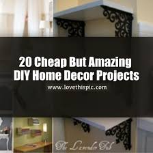 20 cheap but amazing diy home decor projects 9411 1 png