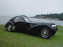 most expensive car ever sold 1936 bugatti type 57 sc atlantic 2nd most expensive car ever sold
