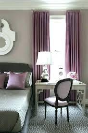 peinture chambre violet deco chambre mauve chambre fille beige et mauve collection et d co