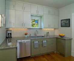 Elmwood Kitchen Cabinets Elmwood Cabinets Kitchen Transitional With Faux Finish Ceramic