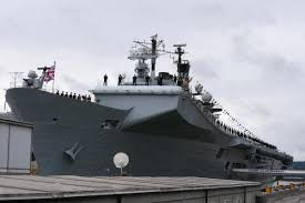 Queen Elizabeth Ii Ship by Sea Trials For Royal Navy U0027s 3 1bn Super Carrier Delayed D Ue To