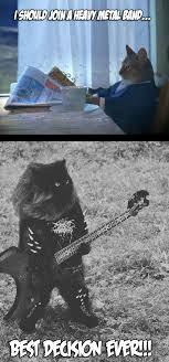 Metal Band Memes - metal band memes