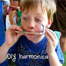 Musical Instruments Crafts For Kids - creative musical crafts for kids