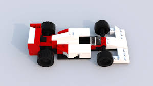 lego mclaren it u0027s a square cars 2 for 1 special build your lego mclaren mp4 4