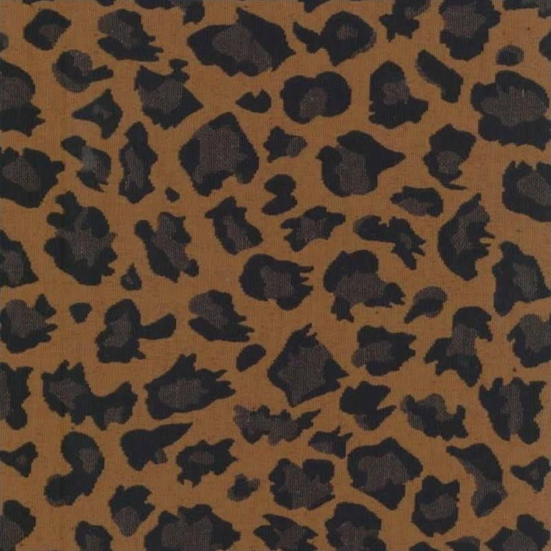 Blazing Needles S/5 Tapestry Futon Cover Package In Cheetah - 9680-cd-tp-21