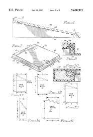 patent us5600921 bulkhead door assembly google patents