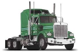 kenworth w900 plastic model truck kit 1 25 scale 851507 by revell