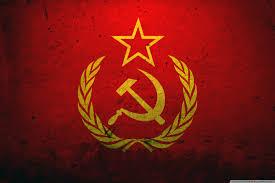 Star Flags Grunge Flag Of The Soviet Union 4k Hd Desktop Wallpaper For 4k