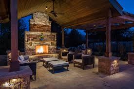 outdoor landscaping lights mckay landscape lighting omaha nebraska