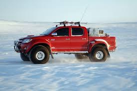 toyota truck hilux arctic trucks toyota hilux picture 71433 arctic trucks photo