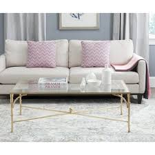 Pink Coffee Table Gold Coffee Tables U0026 Cocktail Tables