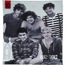 One Direction Sofa Bed One Direction Blanket Ebay
