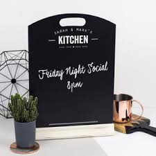 Decorative Chalkboard For Kitchen Decorative Chalkboards For Kitchens