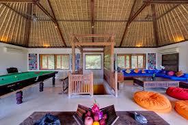 Villas With Games Rooms - villas and apartments abroad bali u003e cemagi u003e villa maridadi