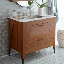 36 Inch Bathroom Vanities by Trinidad 36 Inch Bathroom Vanity Vns362 Native Trails