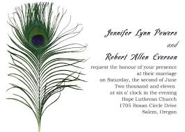 peacock wedding invitations cheap peacock wedding invitations