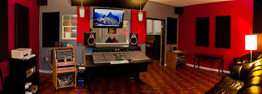 photos infinity recording studio