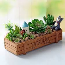 online get cheap wood pot plant aliexpress com alibaba group