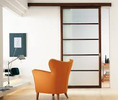 home office inviting and bright home office sliding door feat