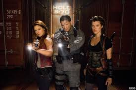 resident evil the final chapter 2017 wallpapers resident evil the final chapter shooting in south africa collider