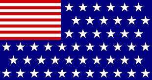 American Flag Regulations File Reverse Us Flag Svg Wikimedia Commons