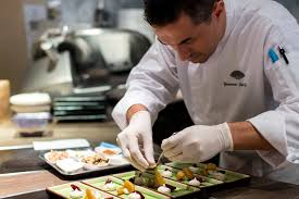 dolce cuisine up and personal with chef de cuisine omar bernardi at chef s