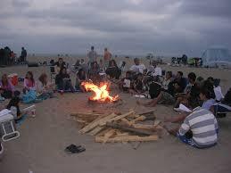 backyard beach themed fire pit 17 beach fire pits california beach bonfires california beaches