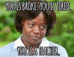 Crazy Teacher Meme - the 61 best teacher memes on the internet