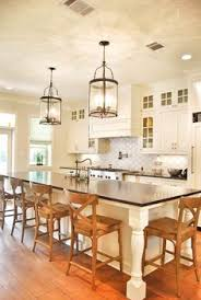 Big Kitchen Islands I Want This Kitchen Island Kitchen Table For My Kitchen Would