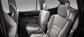 mitsubishi adventure 2017 interior seats 2017 honda pilot southern california honda dealers association