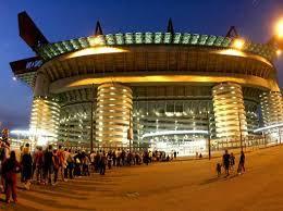 stadio san siro ingresso 8 la 皓notte bianca盪 di san siro stadio in festa per 15 ore