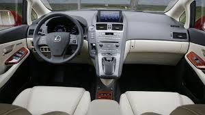2010 lexus hs 250h 2010 lexus hs250h review roadshow